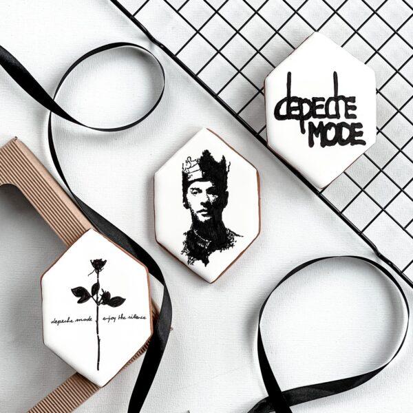 Lukrowana.pl - Depeche Mode