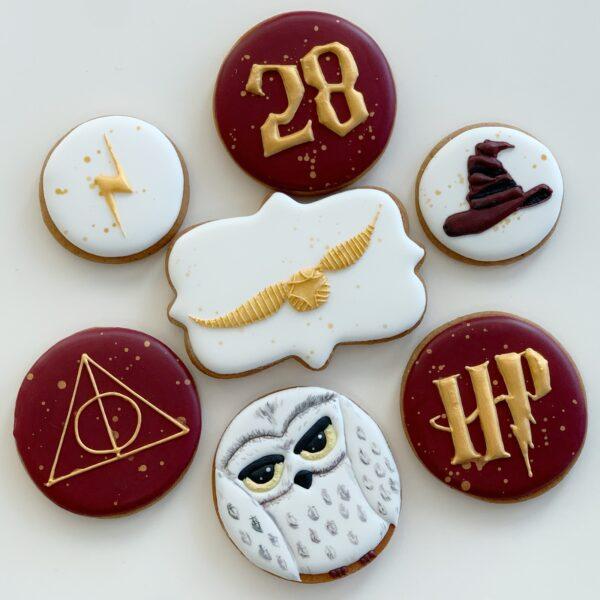 Lukrowana.pl - Harry Potter