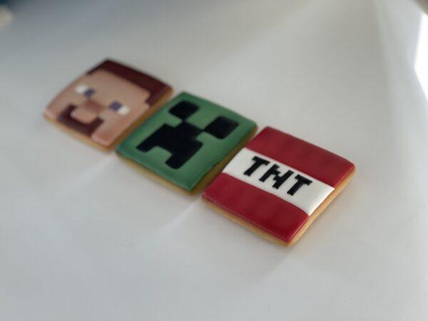 Lukrowana.pl - Minecraft